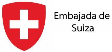 Works shop  organizado por la Embajada Suiza en Argentina.Eco Suiza 2014.